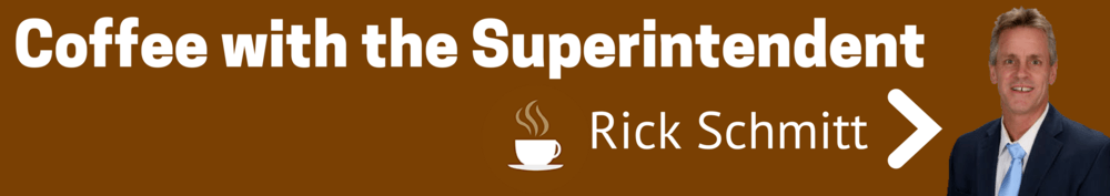 Coffee with the Superintendent